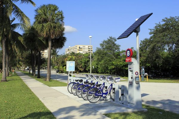 Busting The Bikeshare Bubble: Understanding Transit Integration with an Emerging Mode